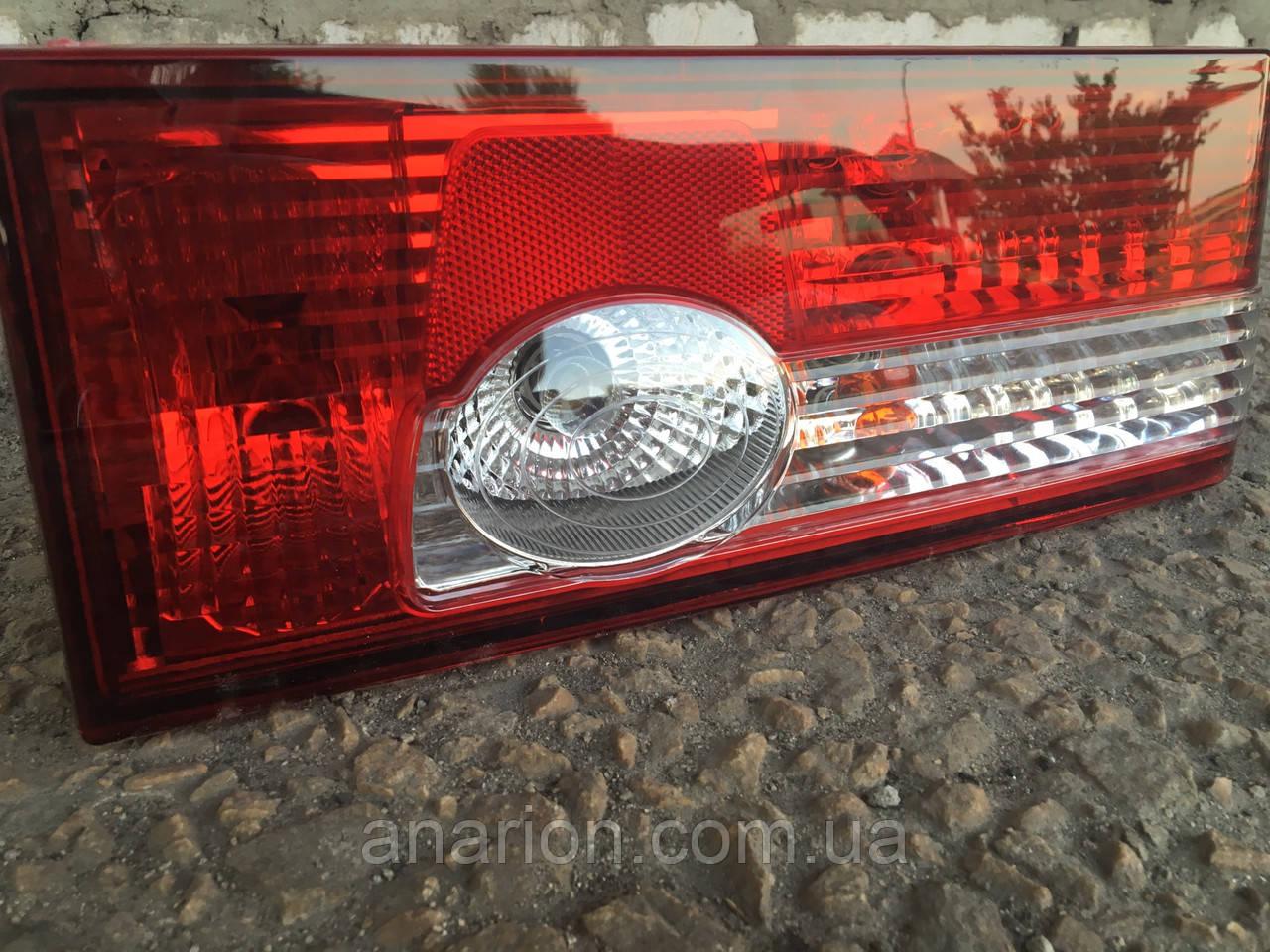 Задние фонари на ВАЗ 21099 Освар №2 (красные)