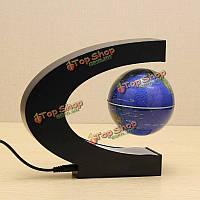 Магнит Глобус с подсветкой