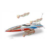 Управлению транспорта хобби 1111 ракета фср гонок лодку 65cm 2958 / 2881kv brushless механических 70а ESC стекловолокна RC лодку