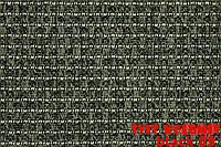Ковролин African Rhythm черный 89