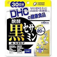 Препараты для Повышения Иммунитета DHC Экстракт семян Сезама (180 штук)