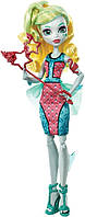 Лагуна Танец без страха - Lagoona Blue Welcome to Monster High Dance DNX18/DNX21, фото 1