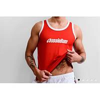 Спортивная одежда для мужчин Aussiebum - №813, Цвет красный, Размер M