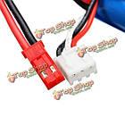 HBX 1/18 18856 внедорожных багги sandrail 7.4 650мАh аккумулятор 18031, фото 3