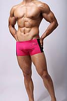 Модная спортивная одежда Brave Person - №1052, Цвет розовый, Размер M