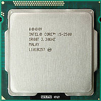 Процессор Intel Core i5-2500 3.2-3.6GHz s1155