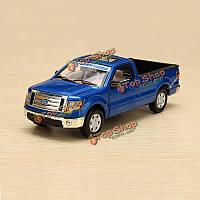 МСЗ 1:32 Форд 88410f150 пикап металла модель литые ветер модель автомобиля игрушка