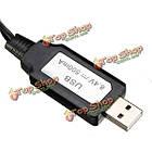 Cheerson СХ-32 CX32 сх-32с cx32c СХ-32s cx32s сх-32w cx32w запчасти РУ квадрокоптера USB зарядка Кабель, фото 2