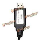 Cheerson СХ-32 CX32 сх-32с cx32c СХ-32s cx32s сх-32w cx32w запчасти РУ квадрокоптера USB зарядка Кабель, фото 5