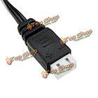 Cheerson СХ-32 CX32 сх-32с cx32c СХ-32s cx32s сх-32w cx32w запчасти РУ квадрокоптера USB зарядка Кабель, фото 6