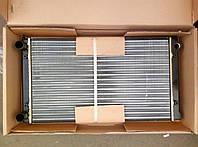 Радиатор охлаждения Гольф 2 / VW Golf 2, дизель 1,6, (525x322x30)