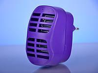 Уничтожитель насекомых HILTON MK 1920 (фиолетовый)