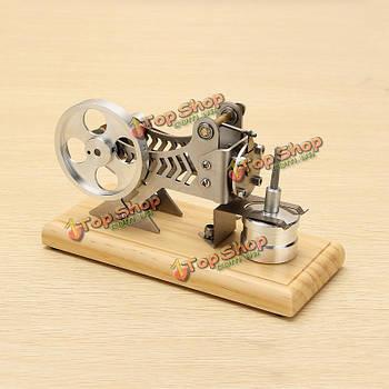 Модель вакуумного двигателя Стирлинга