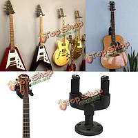 Крепление на стене крючки стенд держатель гитары вешалок музыкальный инструмент частей