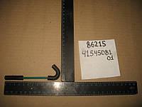 Трубка вакуумная , 4154508101 SSANGYONG