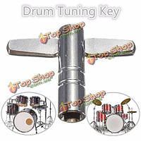 Универсальная настройка барабана ключа металла квадратного сечения настроиться