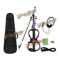 ИРИН 4/4 электрическая скрипка струнный инструмент