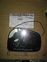Стекло зеркала , 7899505150 (ОЗЧ) SSANGYONG