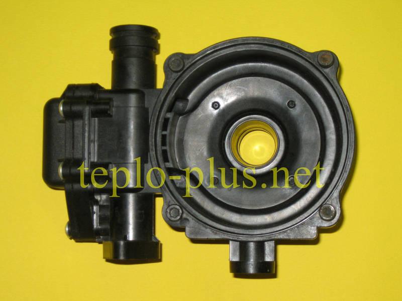 Задняя часть (улитка) насоса DDP-7525 3317401891 Daewoo Gasboiler, фото 2