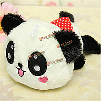 Милые игрушки куклы плюша панды 20см чучело