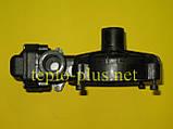 Задняя часть (улитка) насоса DDP-7525 3317401891 Daewoo Gasboiler DGB-100, 130, 160, 200, 250, 300 ICH/KFC, фото 3