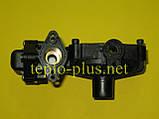 Задняя часть (улитка) насоса DDP-7525 3317401891 Daewoo Gasboiler DGB-100, 130, 160, 200, 250, 300 ICH/KFC, фото 4