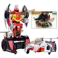 Контролировать деформации роботов удаленных RC электронная игрушка в подарок