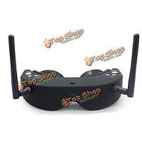Skyzone V2 5.8G 40ch FPV очки с raceband видеоочками гарнитуры