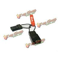 Связывании штекер для DSM2 приемника cm621 cm421 1 шт