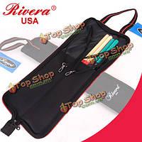 Rivera notex прочный барабан палочка сумка brushe палочка