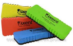 "Губка для дошки ""Axent"" 9803-A асорті (велика)"