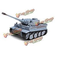 HengLong no.8801 1/72 немецкий тигр я модель танк коллекционные