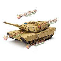 HengLong no.8802 1/72 US M1A2 Abrams модель танк коллекционные