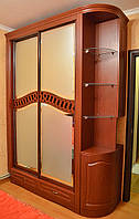Шкафы - купе