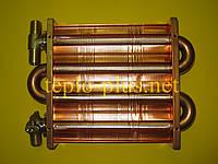 Теплообменник отопления (первичный, основной) 85 Fin Daewoo Gasboiler DGB-130, 160, 200 ICH/MSC, фото 1