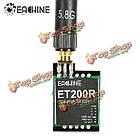 Eachine ET200R FPV 5.8G 40ch 200мВ мини-передатчик ав с raceband, фото 3