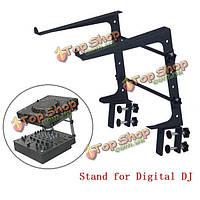 Лк-lms0 цифровой DJ ноутбук поделки стенд профессиональное оборудование