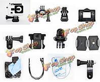 Hawkeye Firefly 6s 4k камеры запасные части спортивные аксессуары с 30м дайвинг водонепроницаемый футляр