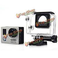 Hawkeye Firefly 6s 4k камера запчасти 30м дайвинг водонепроницаемый кейс