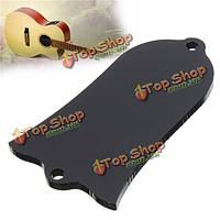 2 отверстия колокола анкерный стержень крышки накладка доска для Gibson LP EpiPhone электрогитары