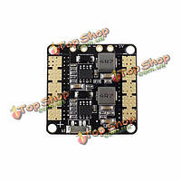 Emax распределения электроэнергии плата 0512 5V/12v для карданного передатчика FPV камеры радиоуправляемых Мультикоптер