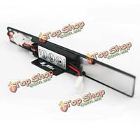 Мико 2.5W 3s ~ 4s FPV гонщик LED свет с режимом 6 флэш-8 регулировка уровня LED контроллер
