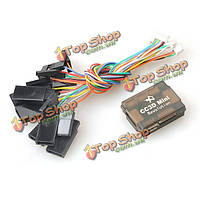 OpenPilot Mini cc3D революции контроллер 32bit полета для FPV Multicopter 5g