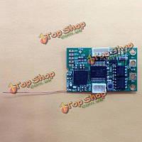 Dasmikro 2.4ghz АФС ИКС печатных плат с режимом погоня за Kyosho Mini-Z AWD