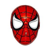 Карнавальная маска пластмасса Спайдермен