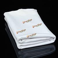 Динамик гриль ткань стерео Гилле ткани акустическая сетка белая ткань 1.7mx0.5m