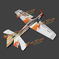 Dw хобби Sbach 342 ЕРР 1000мм размах крыльев самолета пилотажной комплект RC РУ 39-дюймов 3D