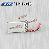 Батарея аккумулятор квадрокоптера JJRC H11D h11c h11d-013 3.7v 1100мА