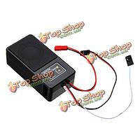 Инновации чувство ESS один + звук двигателя Имитатор системы 3ch звук заказной