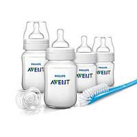 Набор начальный для кормления новорожденных AVENT SCD371/00
